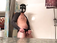 puppy;puppy-play;masturbation;jerking-off;roleplay;pup-masturbating;big-load;sex-toys;toys;cock-ring;big-cock;free-porn;pup-mask;first-time;raccoon-pup;men-wanking,Fetish;Solo Male;Big Dick;Gay;Amateur;Handjob;Cumshot;Verified Amateurs Puppy play