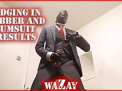 young;uniform;piss;edge;gimp;rubber;suit;office;faggot;college;tie;watersports;fetish;humiliation;mask;spunk,Twink;Fetish;Solo Male;Gay;College;Reality;Amateur;Handjob;Uncut;Compilation Edging in Rubber...