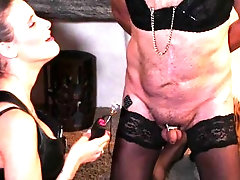 gagging;extreme-gagging;electro-stimulation;electro-bdsm;bisexual;strapon;femdom-strapon;candle;2-guys-1-girl;full-hd-1080p;homme-soumis;french-domina;gode-ceinture;francaise;french-gode-ceinture;femdom,Gay;Cumshot 2 soumis, je me...