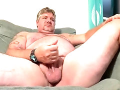 chubby;dad-bod;solo-male;try-not-to-cum;cum-shot;piercing;pa-piercing,Solo Male;Gay;Bear;Straight Guys;Amateur;Cumshot;Chubby;Tattooed Men;Verified Amateurs Chubby dad bod...
