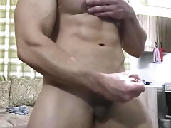 jock;stud;bodybuilder;hunk;model;amateur;fit;straight;studs;gay;athlete;sensual;daddy;muscle;nude-dance;jerking-off,Muscle;Fetish;Solo Male;Gay;Hunks;Handjob;Uncut;Jock;Verified Amateurs Muscle guy...